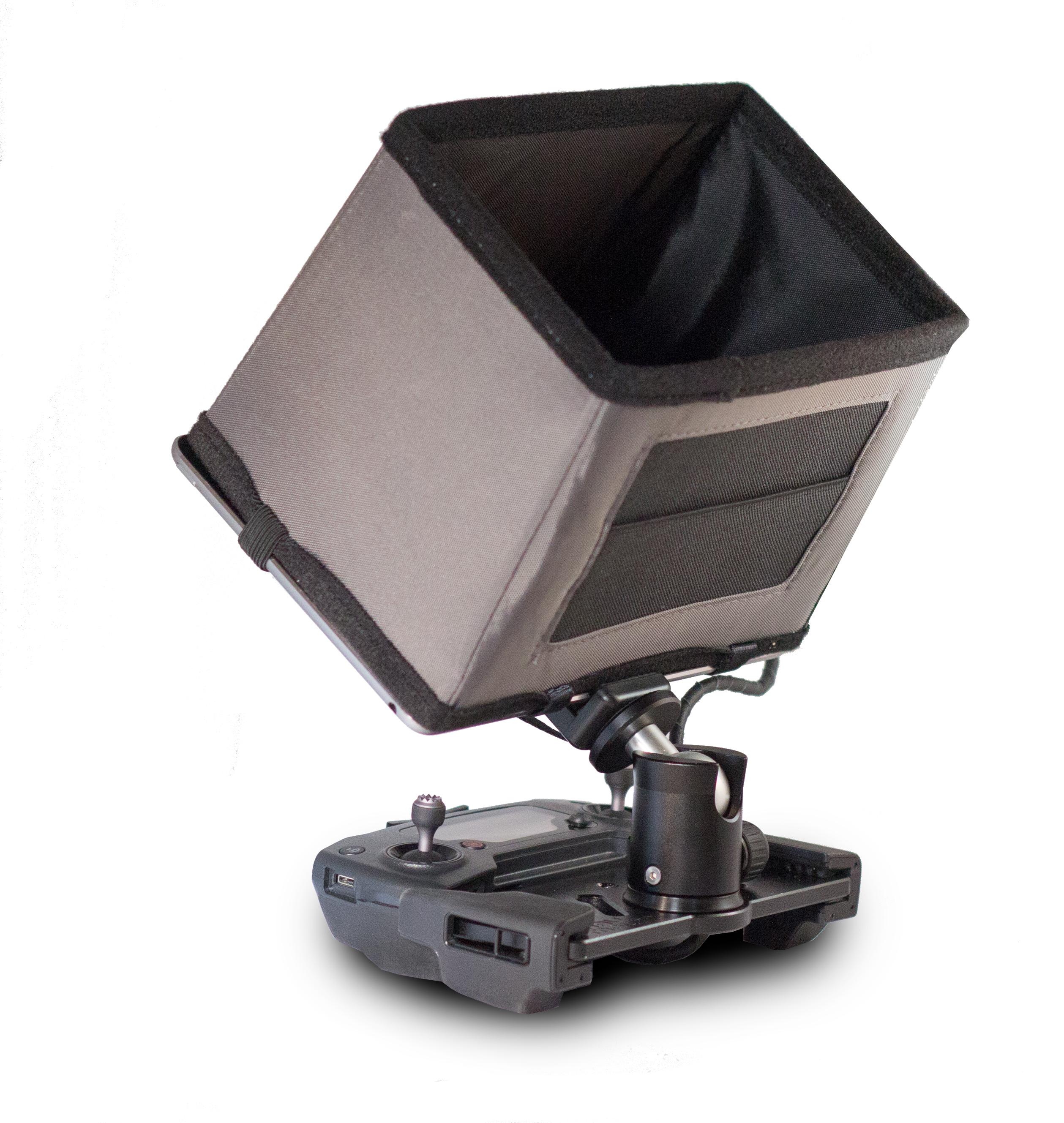 Экран от солнца для дрона mavic air mavic air combo vision чемодан